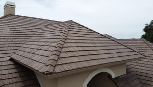 Composite Shake Roofing Warrenville IL